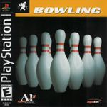 Jaquette The Bowling