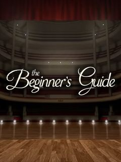 Jaquette The Beginner's Guide