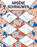 Couverture Arsène Schrauwen