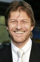 Photo Sean Bean