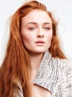 Photo Sophie Turner