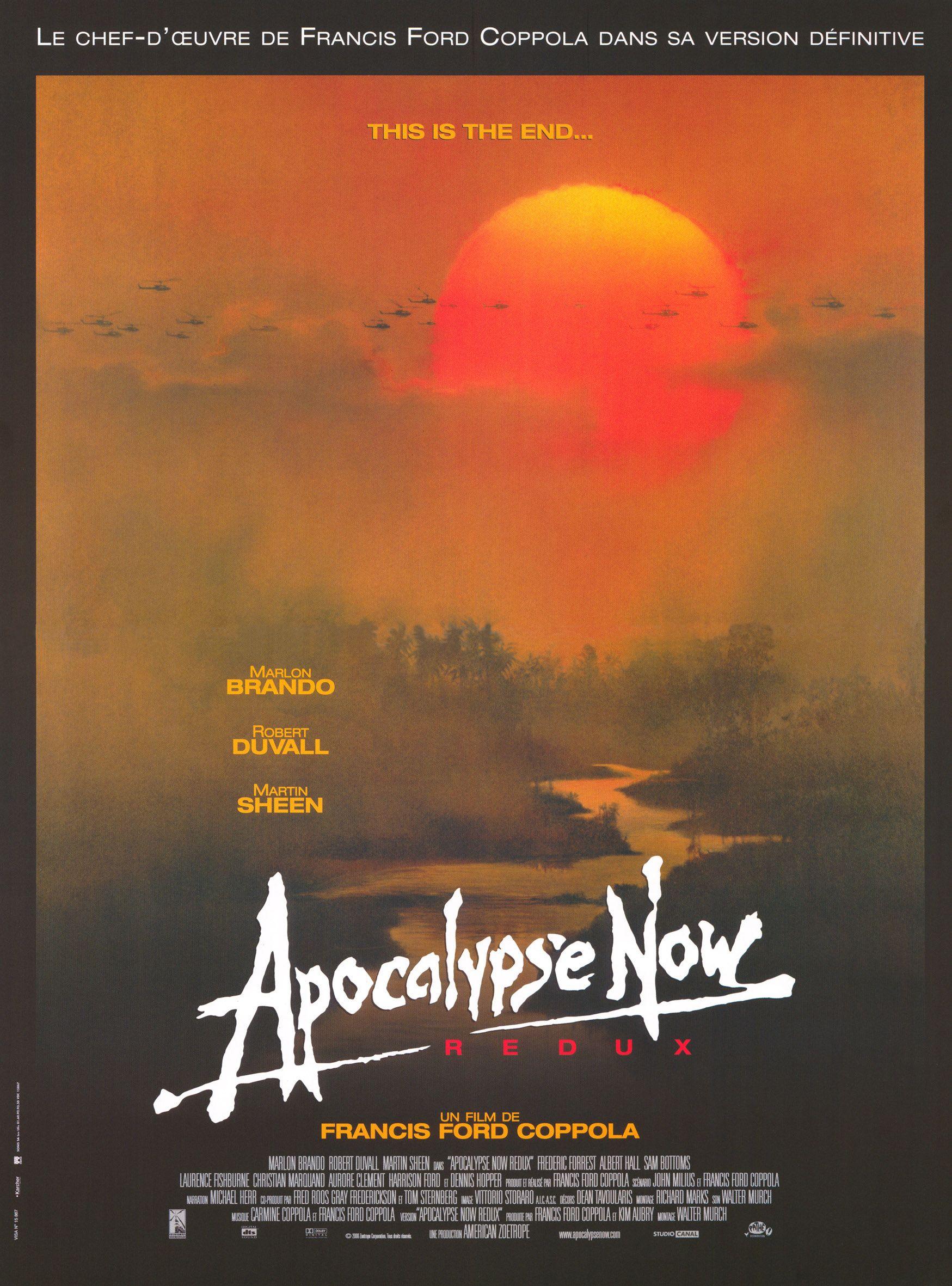 S Tv Movie Apocalypse