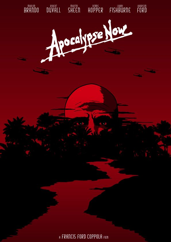 affiches posters et images de apocalypse now 1979
