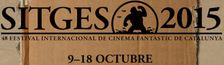Cover Le Sitges 2015 de Mauvais garçons et Films de genres...