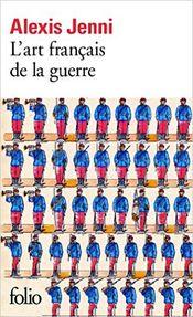 Couverture L'Art français de la guerre