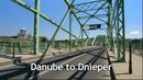 screenshots Danube to Dnieper