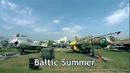 screenshots Baltic Summer