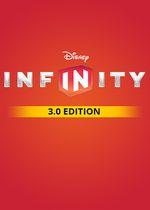 Jaquette Disney Infinity 3.0
