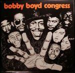 Pochette Bobby Boyd Congress