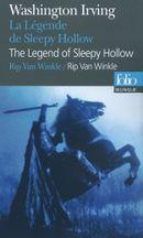 Couverture Sleepy Hollow, la légende du cavalier sans tête