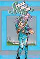 Couverture Steel Ball Run, Vol.19 - Jojo's Bizarre Adventure (Saison 7), tome 99