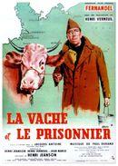 Affiche La Vache et le Prisonnier