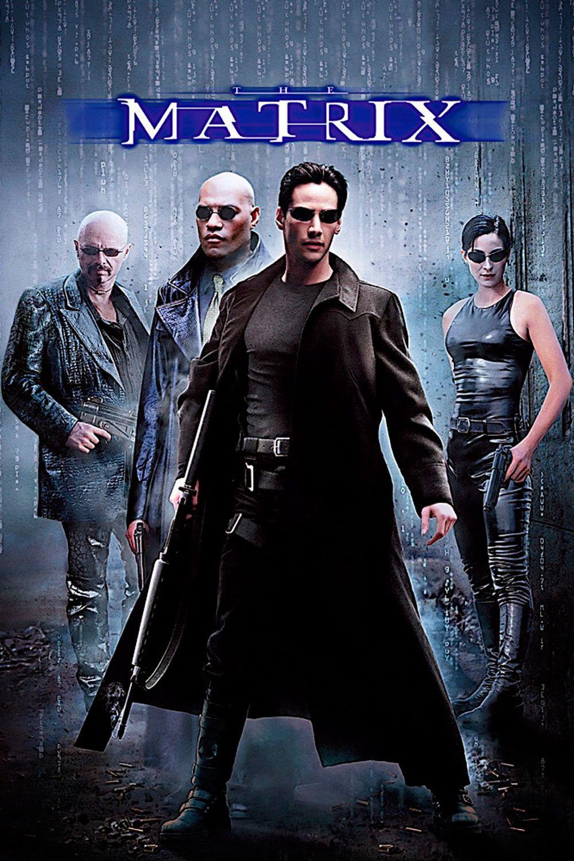 Affiches posters et images de matrix 1999 senscritique for What was the name of that movie