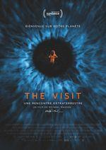Affiche The Visit : Une rencontre extraterrestre