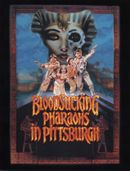 Affiche Bloodsucking Pharaohs in Pittsburgh