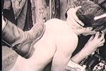 Affiche Sex Garage