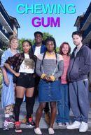 Affiche Chewing Gum