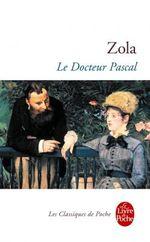 Couverture Le Docteur Pascal