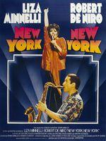Affiche New York, New York
