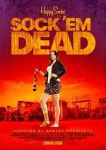 Affiche Sock 'Em Dead
