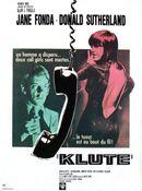 Affiche Klute