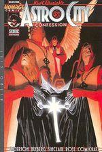 Couverture Confession - Astro City, tome 2