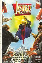 Couverture Astro City - Astro City, tome 1