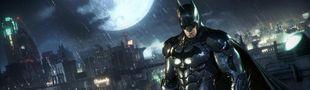 Cover Les meilleurs jeux Batman