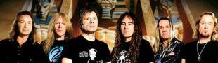 Cover Les albums d'Iron Maiden les plus notés