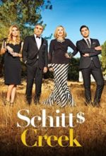 Affiche Schitt's Creek