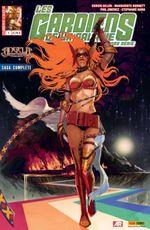 Couverture Angela - Les Gardiens De La Galaxie HorsSérie, tome 1