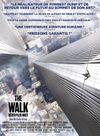 Affiche The Walk - Rêver plus haut