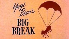 screenshots Yogi Bear's Big Break