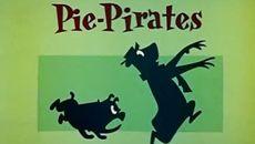 screenshots Pie Pirates