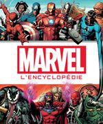 Couverture Marvel