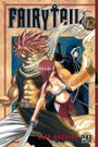 Couverture Fairy Tail, tome 12