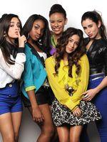 Logo Fifth Harmony