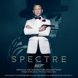 Pochette Spectre (OST)