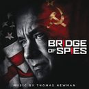 Pochette Bridge of Spies (OST)