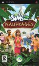 Jaquette Les Sims 2 : Naufragés