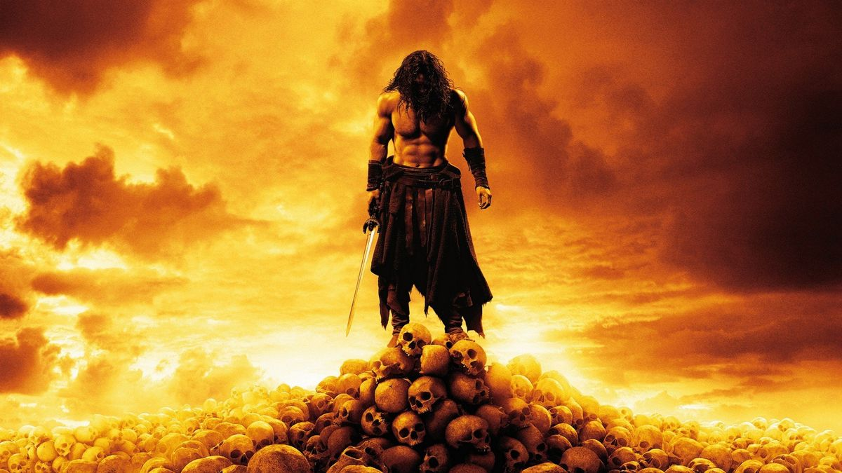 Conan 2011 Beautiful conan - film (2011) - senscritique
