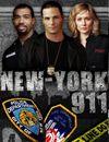 Affiche New York 911
