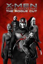 Affiche X-Men : Days of Future Past  - The Rogue Cut