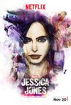 Affiche Marvel's Jessica Jones