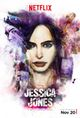 Affiche Marvel's Jessica Jones