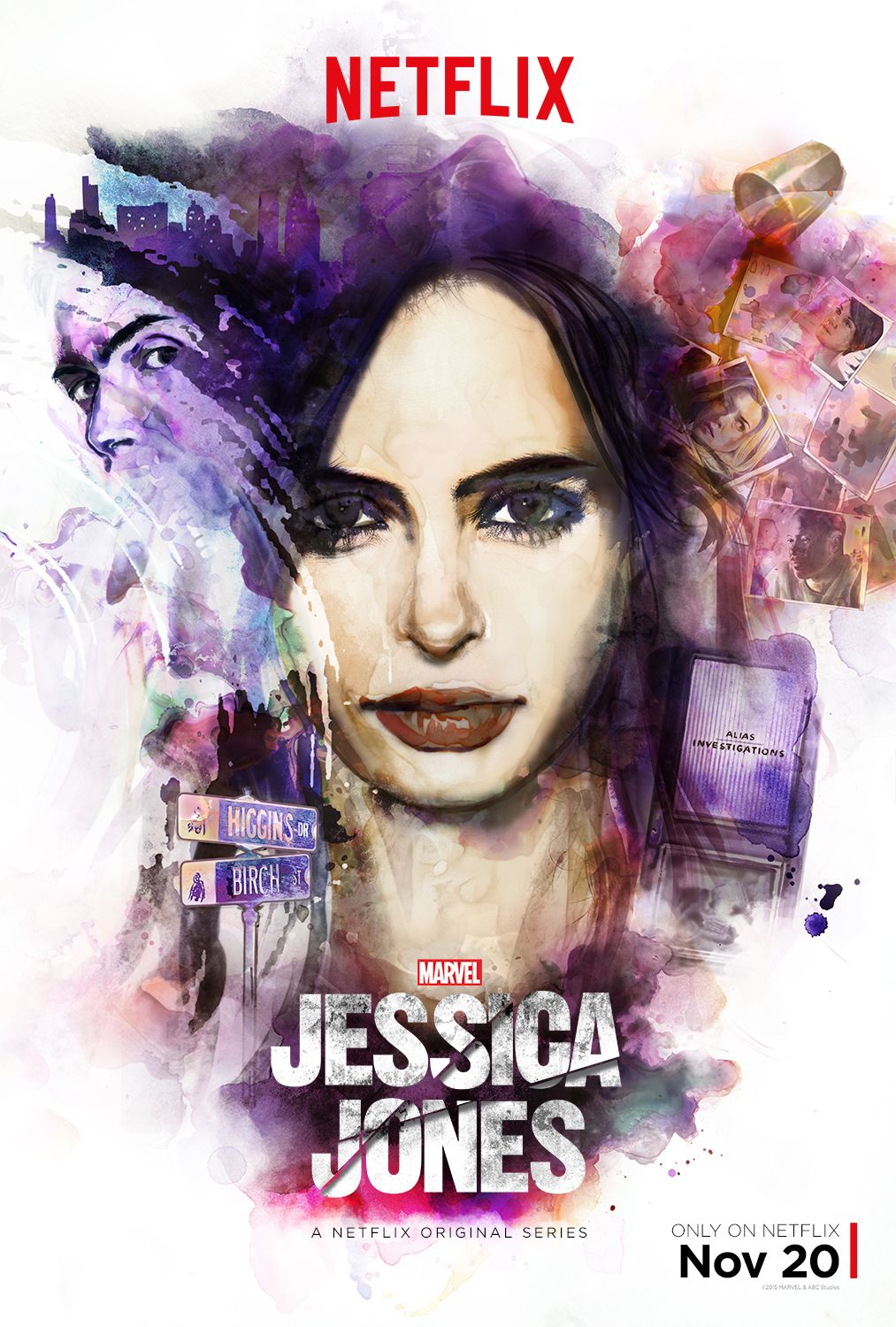 [Séries TV] Marvel's Jessica Jones, Saisons 1 & 2 Marvel_s_Jessica_Jones