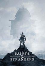 Affiche Saints & Strangers