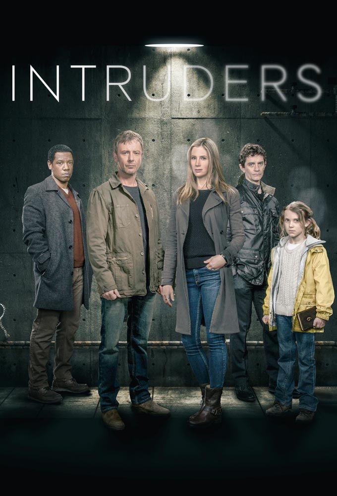 Intruders Serie
