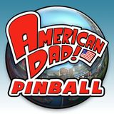 Jaquette American Dad! Pinball