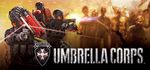 Jaquette Resident Evil : Umbrella Corps